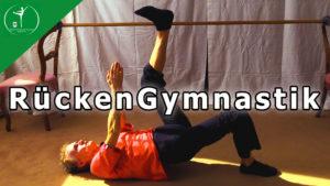 Rückengymnastik – Hometraining ohne Geräte