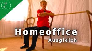 Fit im Homeoffice – Training für zwischendurch