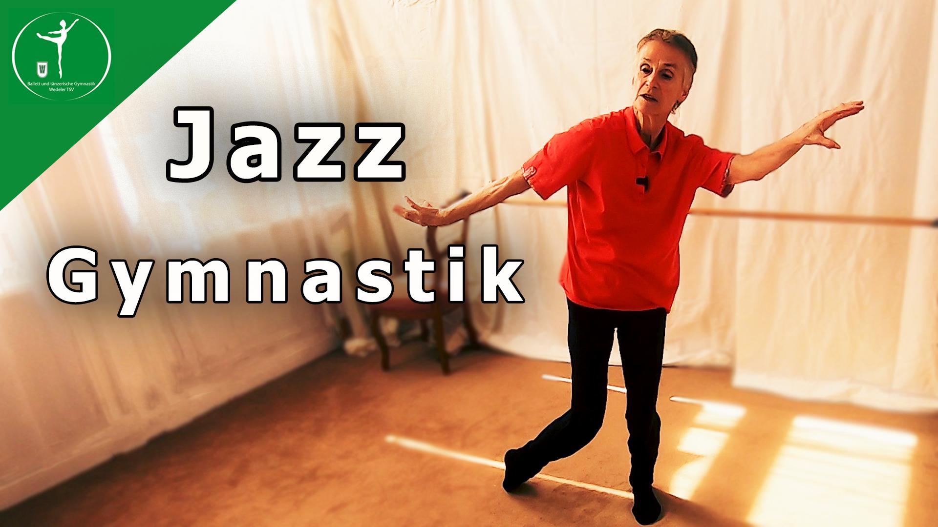 Jazz Gymnastik – Lateinamerika Feeling fürs Wohnzimmer