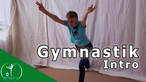 Gymnastik Intro