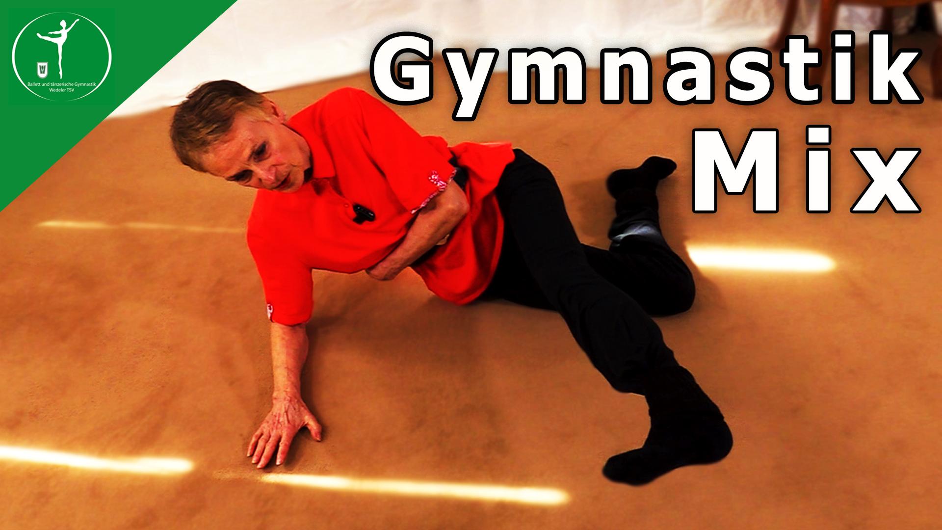 """TuttiFrutti"" Gymnastik | Hometraining"