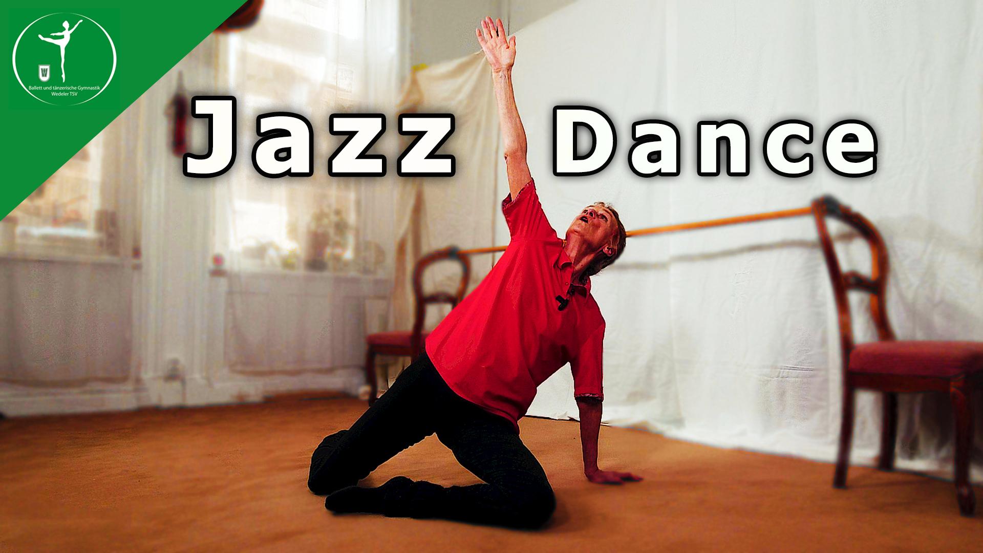Jazz Dance – Choreographie