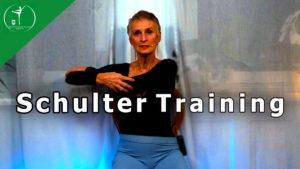 Schulter und Nacken Training